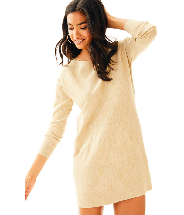 Jupiter Sweater Dress, , large