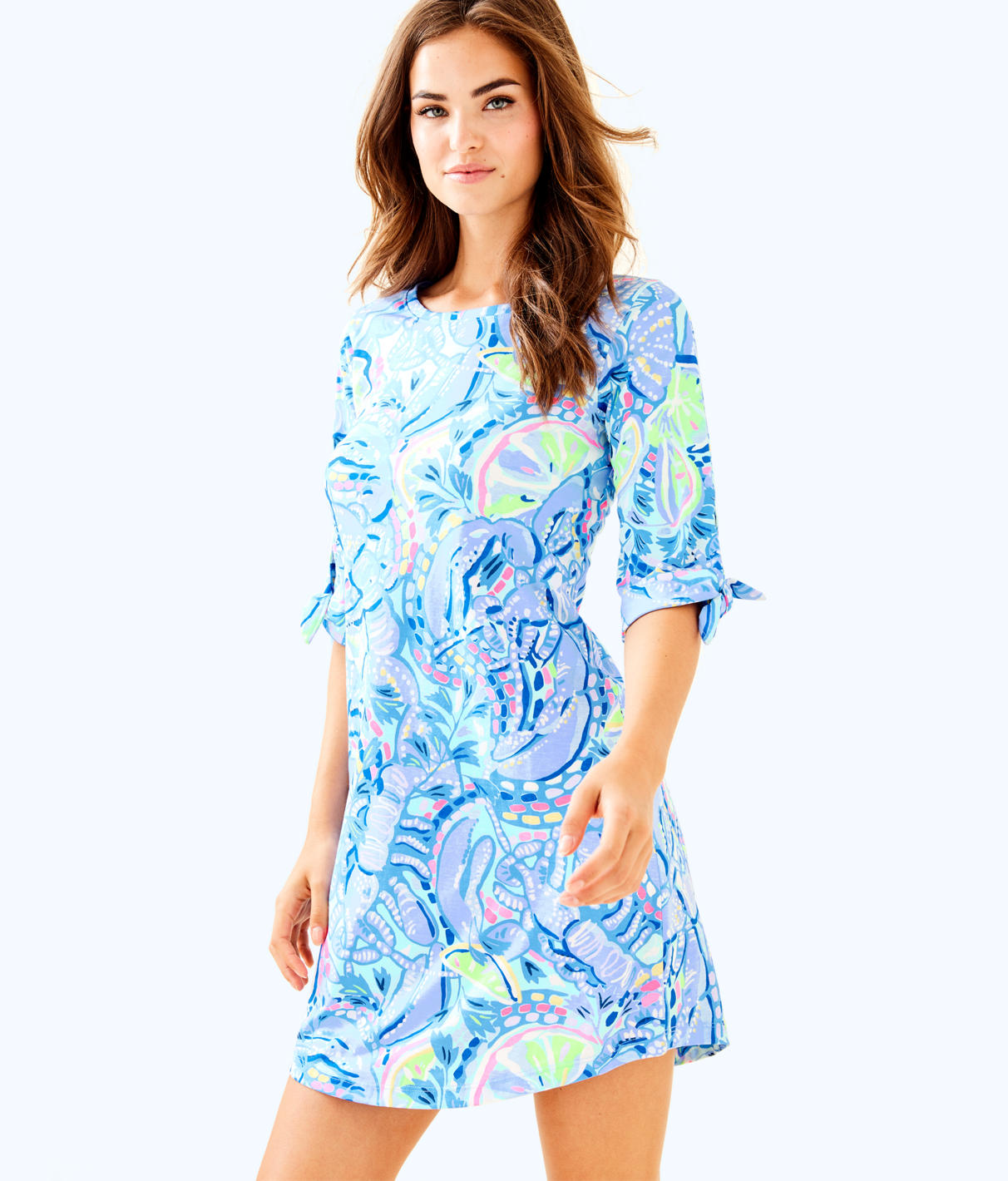 Lilly Pulitzer Lilly Pulitzer Womens Preston Dress