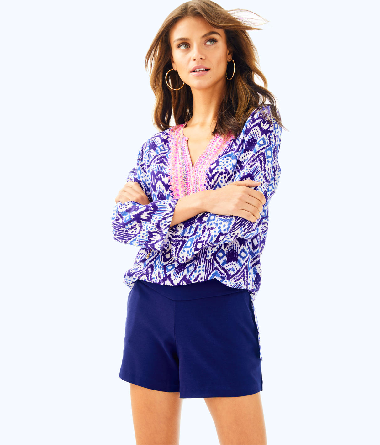 Lilly Pulitzer 4