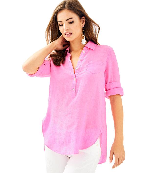 Deanna Popover, Pink Sunset, large