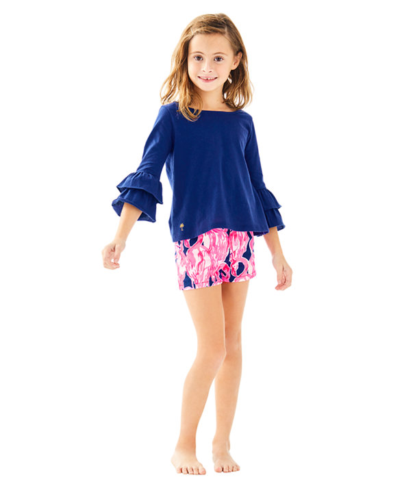 Girls Mini Callahan Short, , large