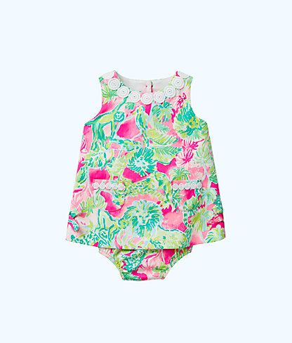 Baby Lilly Shift, Raz Berry Catty Shack, large