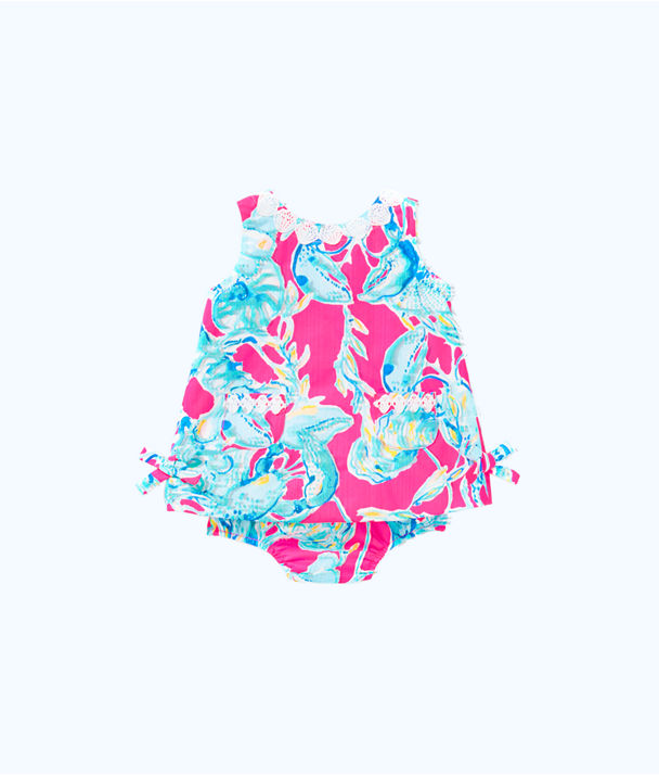 Baby Lilly Shift, Raz Berry Lobsters In Love, large