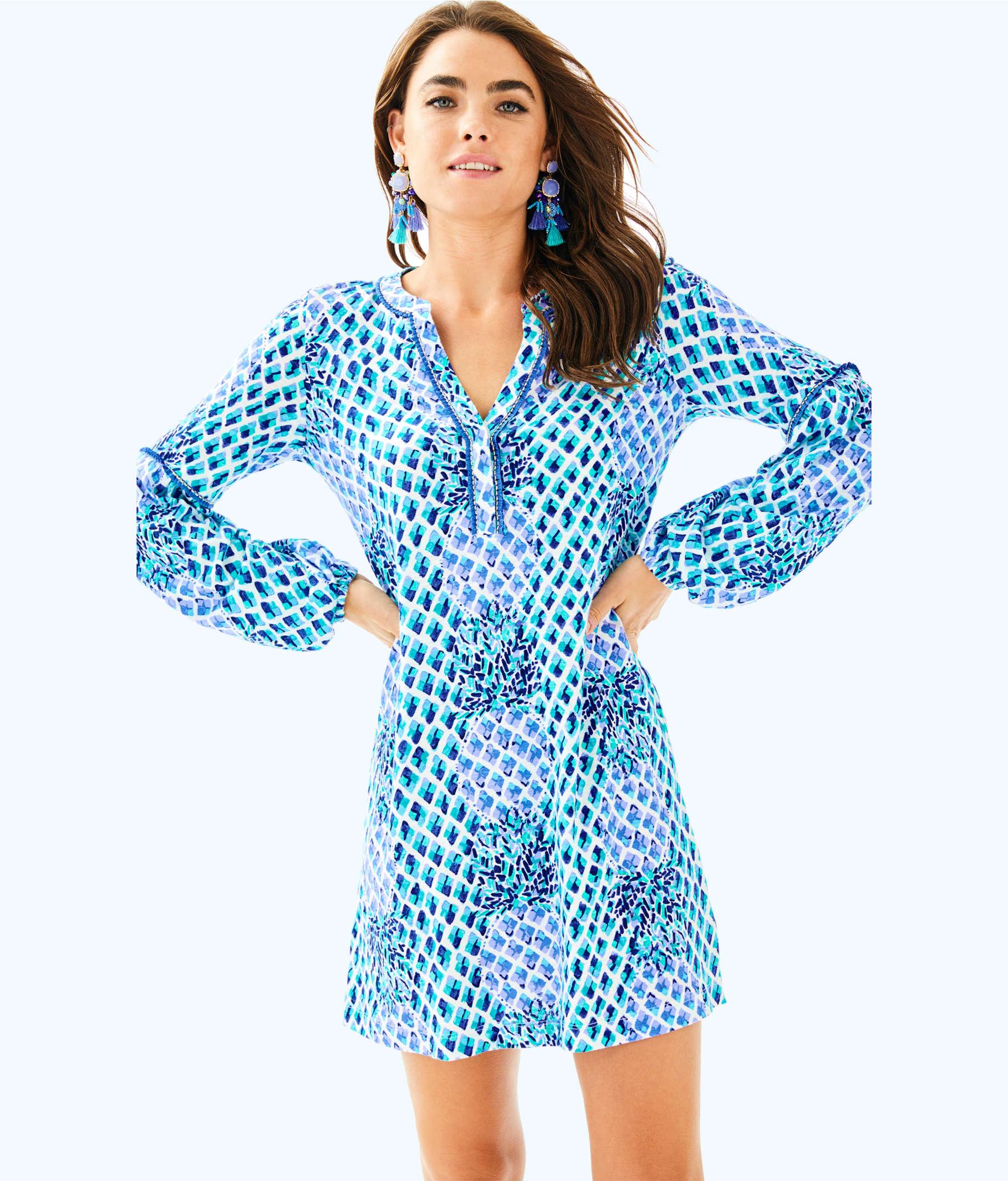 Joy Dress | 28836 | Lilly Pulitzer