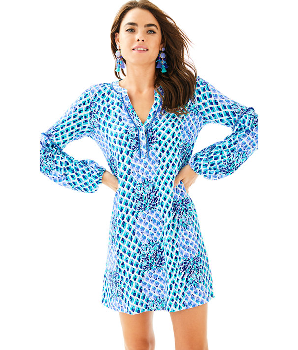 Joy Dress, , large