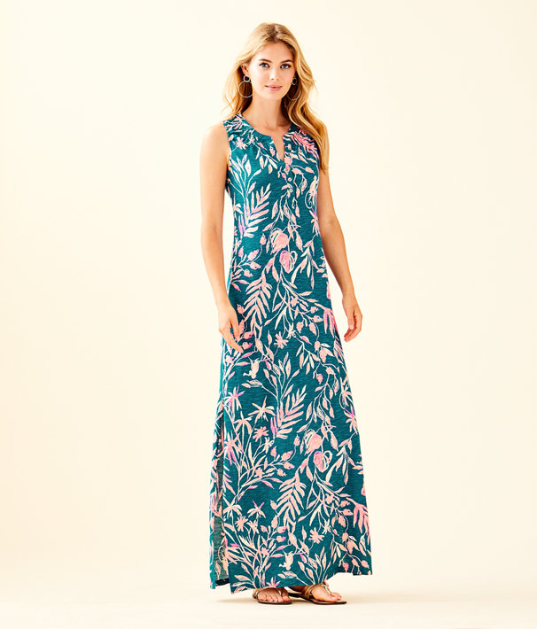 845cd42bae47 Essie Maxi Dress