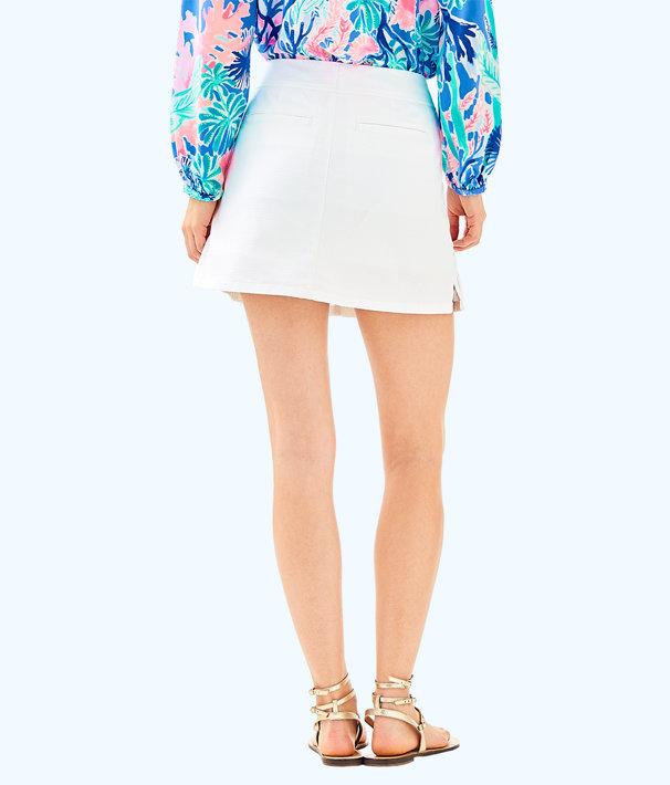 Nicki Skort, Resort White, large