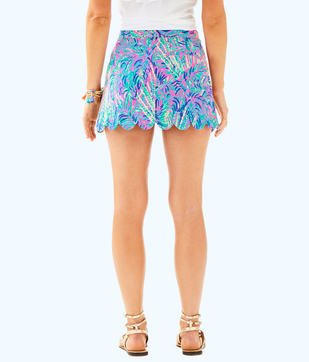 Lorelie Skort, Pink Sunset Coco Breeze, large