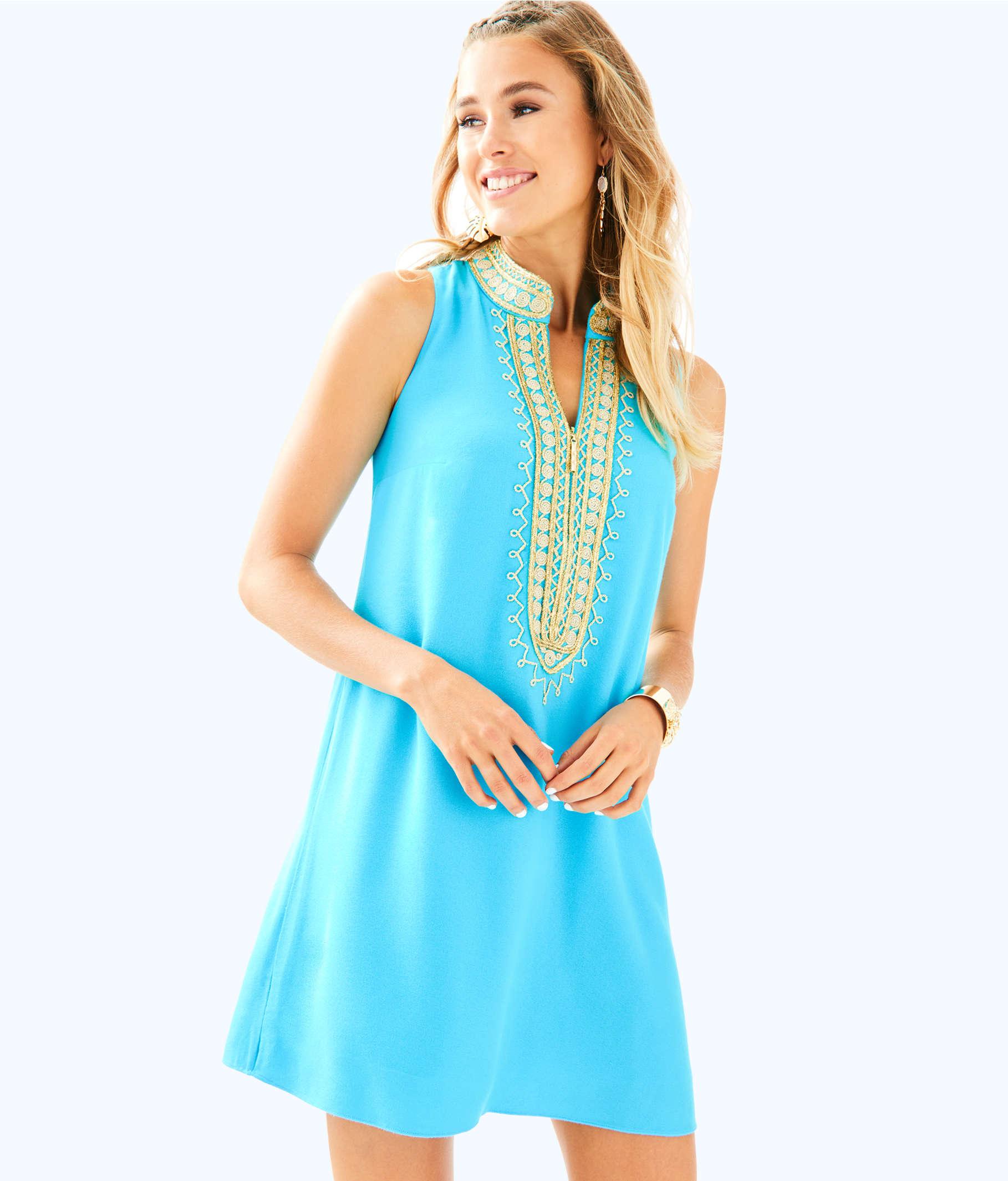 Jane Shift Dress | 28863 | Lilly Pulitzer