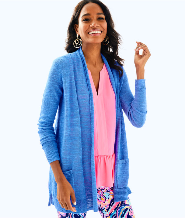 Ariela Cardigan, Bennet Blue, large
