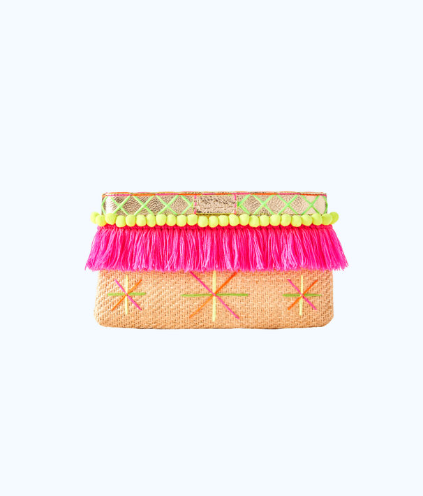 Baja Clutch, Natural, large