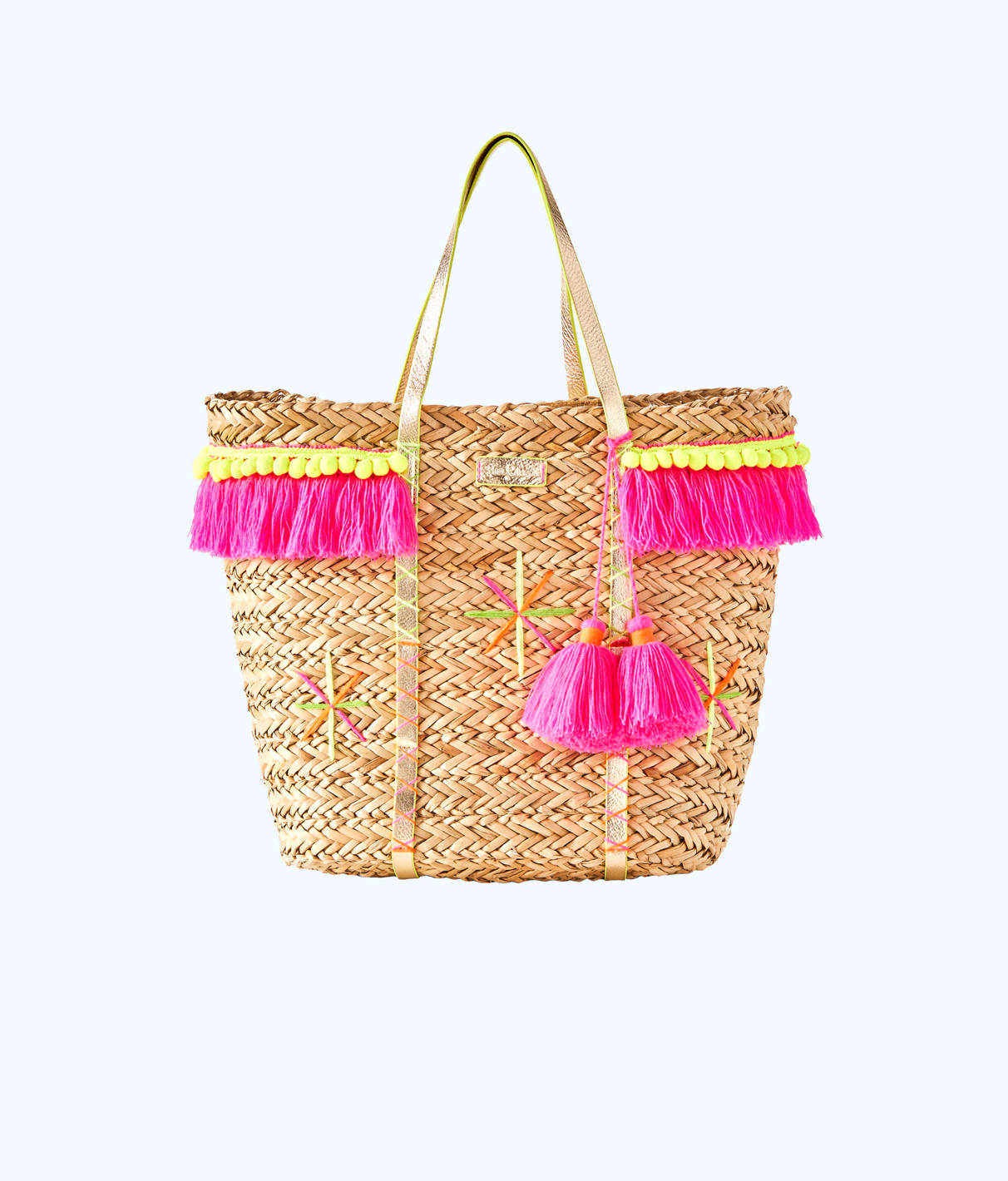 Lilly Pulitzer Lilly Pulitzer Baja Tote