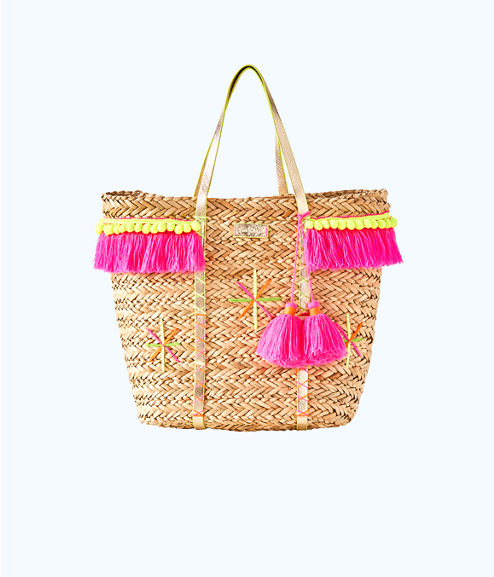 Baja Tote, Natural, large