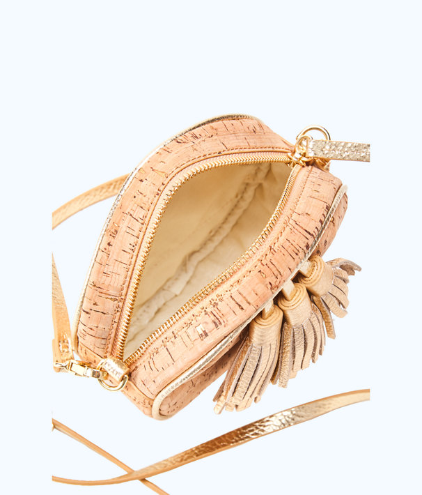 Capri Crossbody, Natural, large