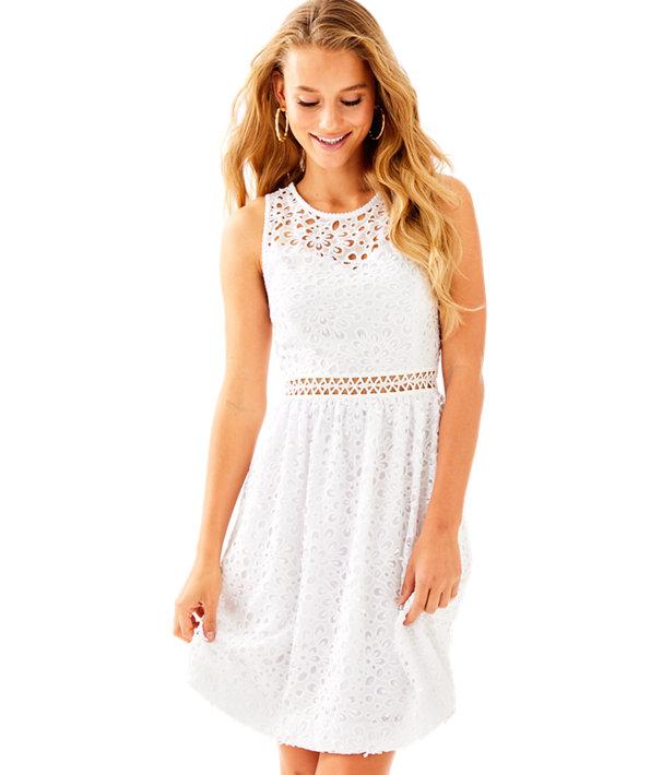 Alivia Dress, , large