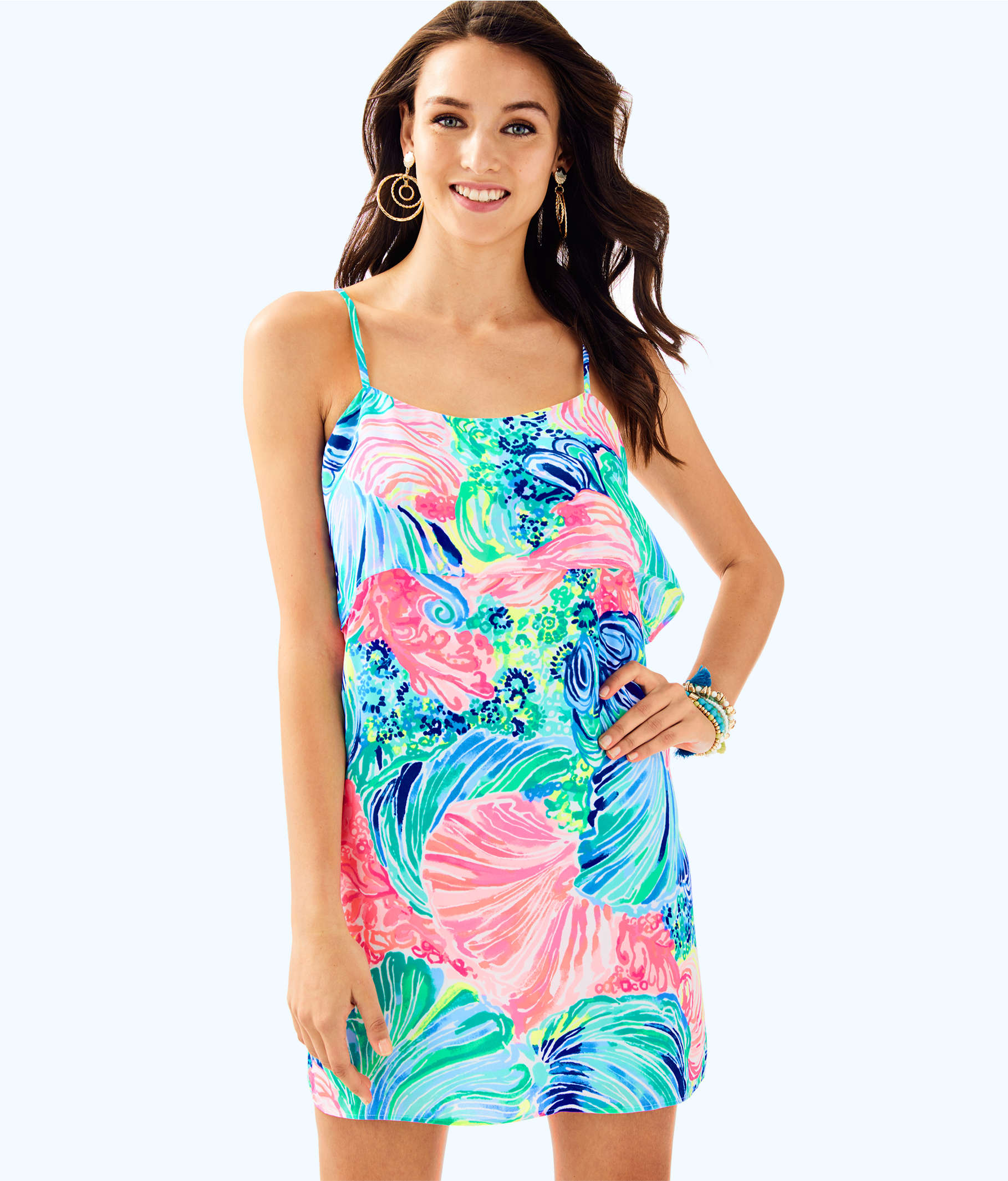 Lexi Dress | 29047 | Lilly Pulitzer