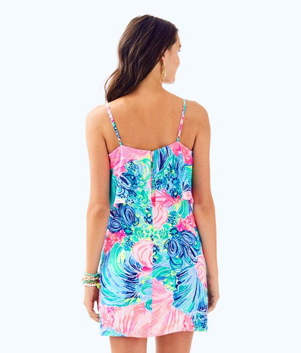Lexi Dress, Multi Beach Please, large