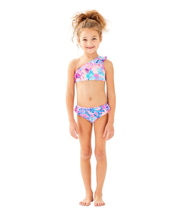 UPF 50+ Livia Bikini, Light Pascha Pink Aquadesiac, large