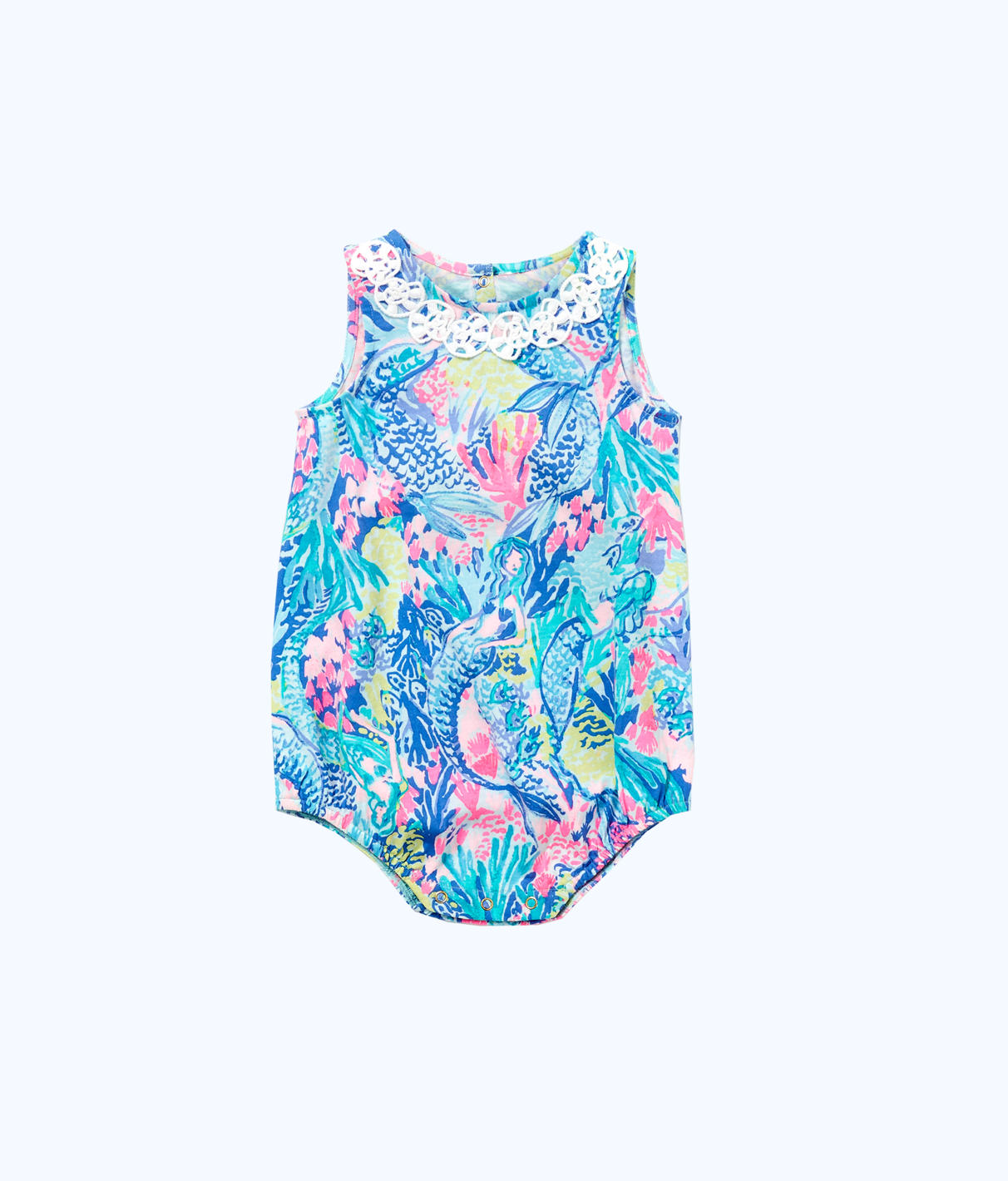 Lilly Pulitzer Lilly Pulitzer May Bodysuit