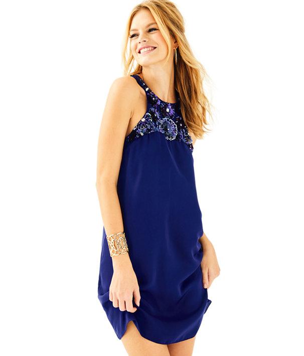 Celsea Shift Dress, , large