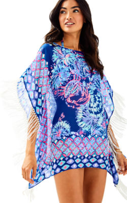 Ginette Coverup, , large