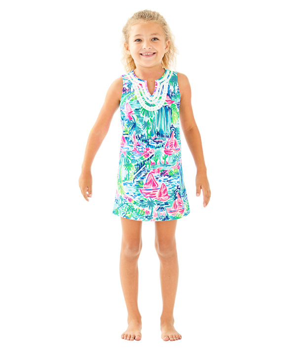 Girls Mini Harper Shift, , large