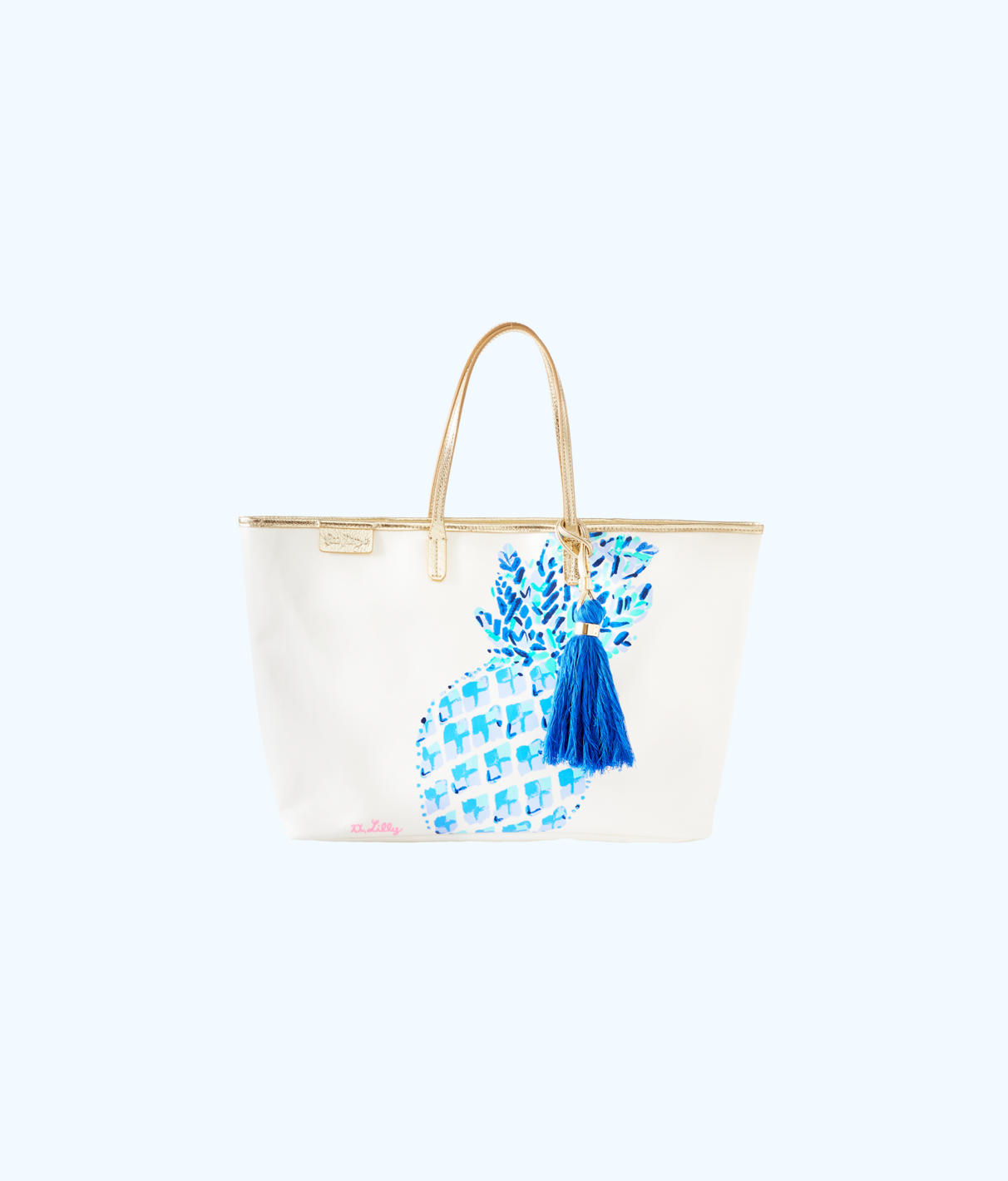 Lilly Pulitzer Lilly Pulitzer Bon Voyage Tote