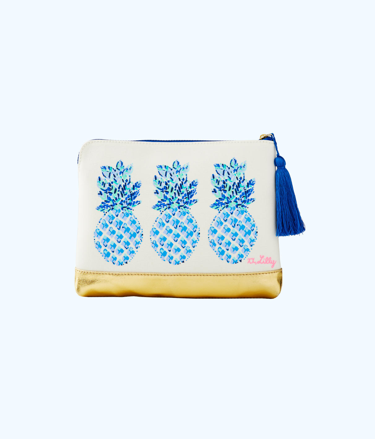 Lilly Pulitzer Lilly Pulitzer Bon Voyage Pouch