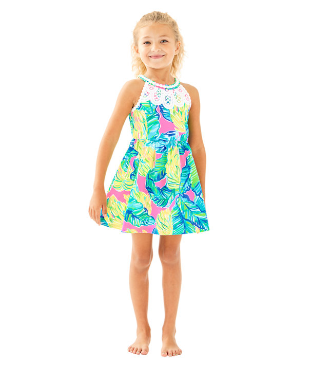 16ea33b17636 Girls Little Kinley Dress