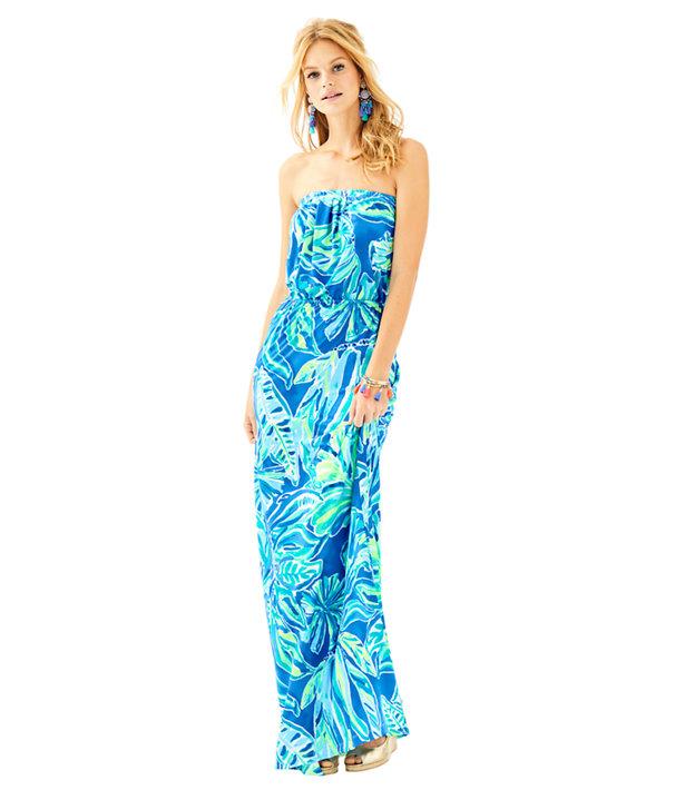 Marlisa Maxi Dress, , large
