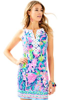 Gabby Shift Dress, , large