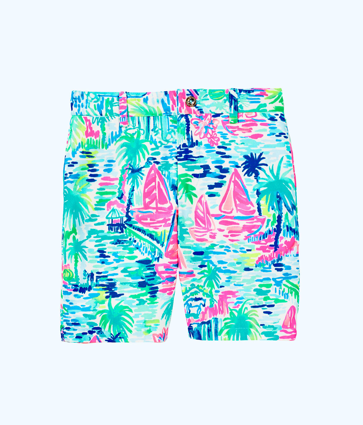 Lilly Pulitzer Lilly Pulitzer Boys Beaumont Shorts