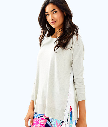Lilly Pulitzer Lilly Pulitzer Womens Damara Sweater
