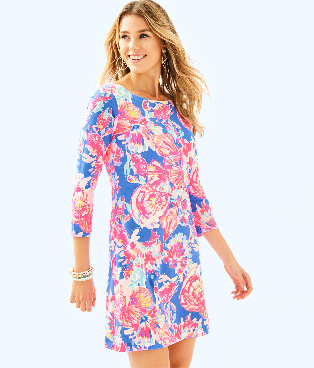 Lilly Pulitzer Lilly Pulitzer Womens Noelle Dress
