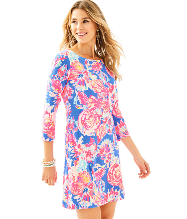 Noelle Dress, , large