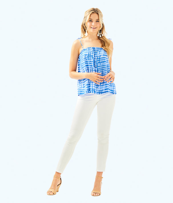 Silvana Top by Lilly Pulitzer
