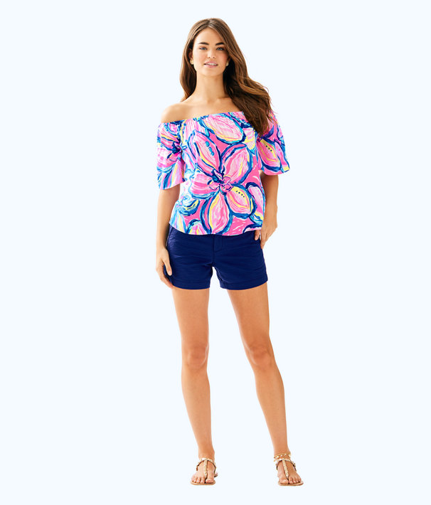 Sain Top, Pink Sunset The Sunny Side, large