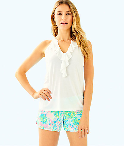 Shay Top, Resort White, large