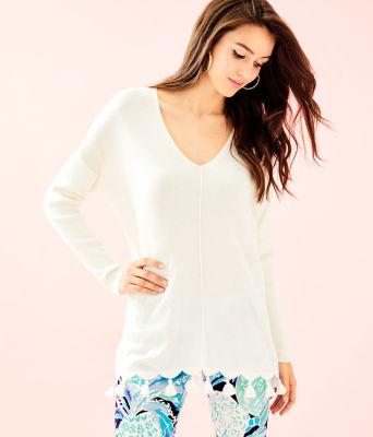 Martine Sweater, Coconut, large
