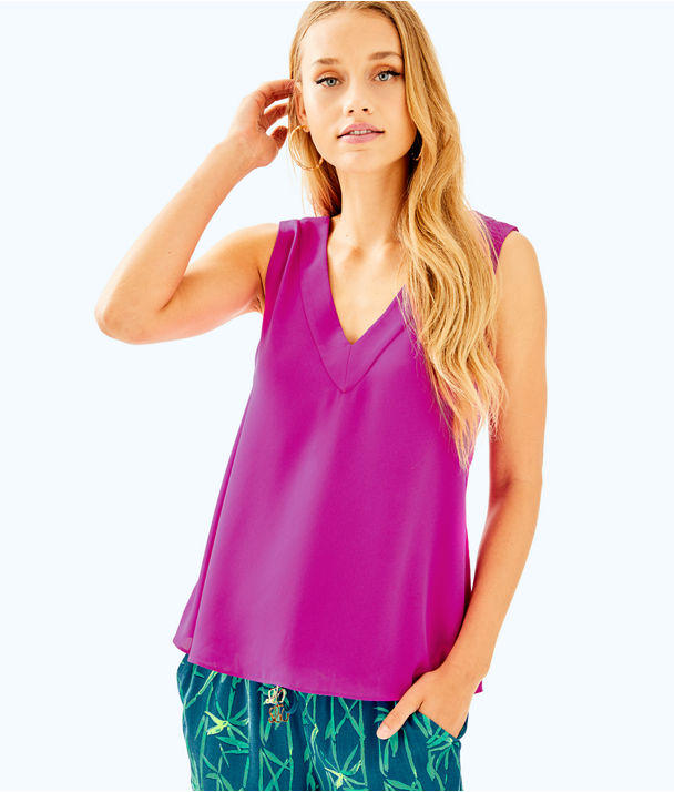 Alani Tank, Blackberry, large