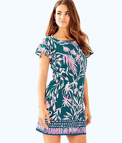 Marah Dress, Tidal Wave Its Prime Time Engineered Dress, large