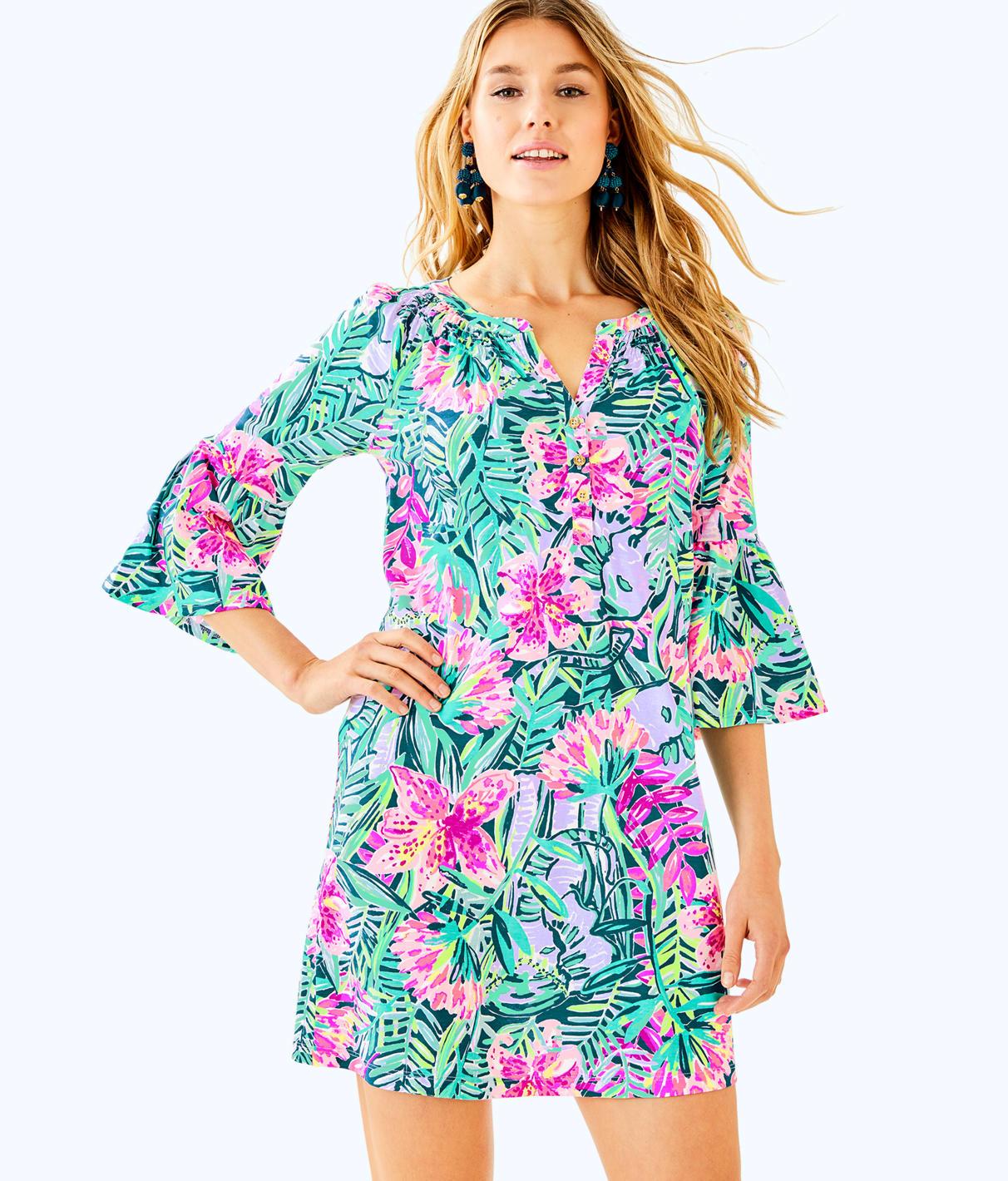 Lilly Pulitzer Teigen Dress