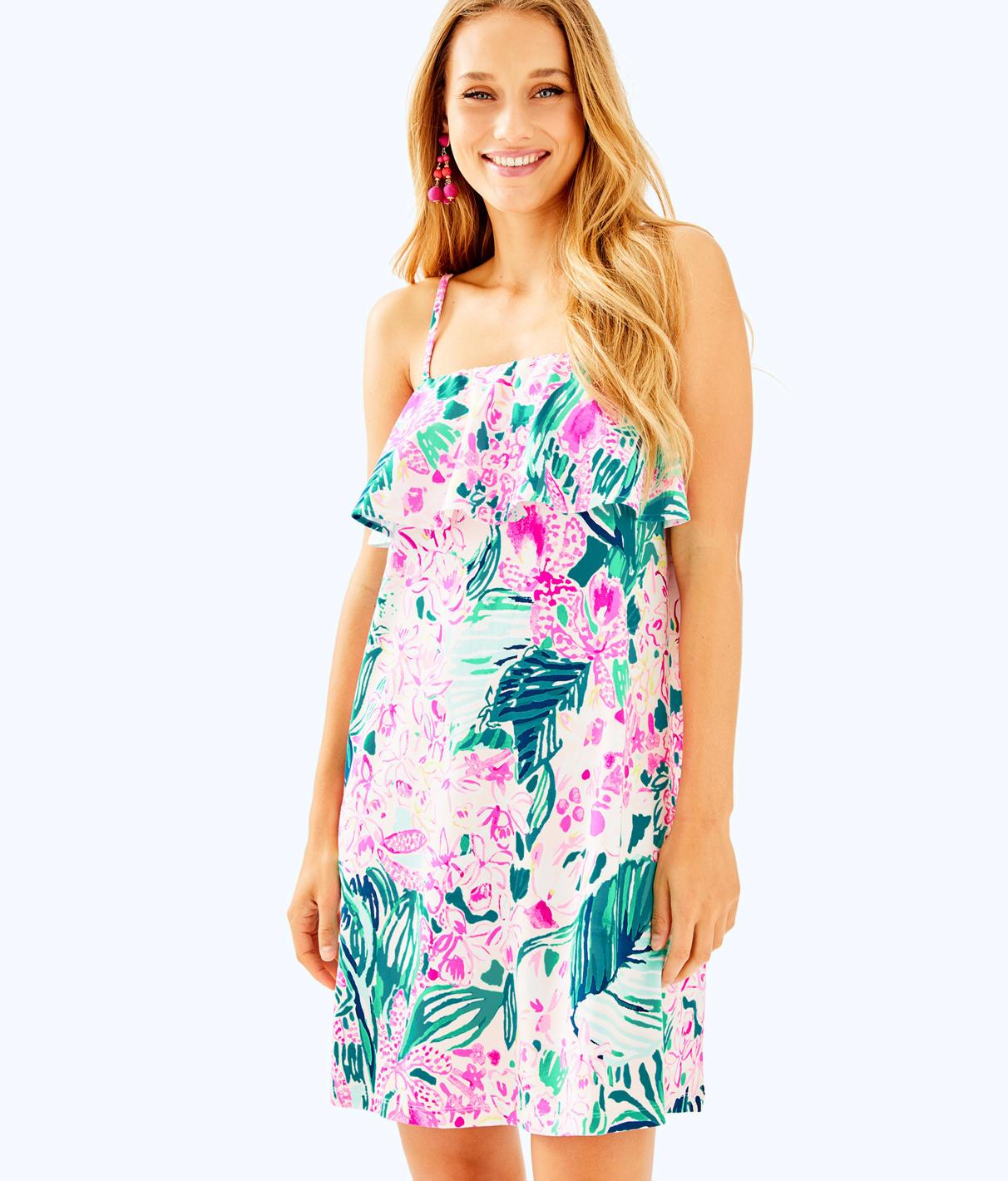 Lilly Pulitzer Annastasha Dress