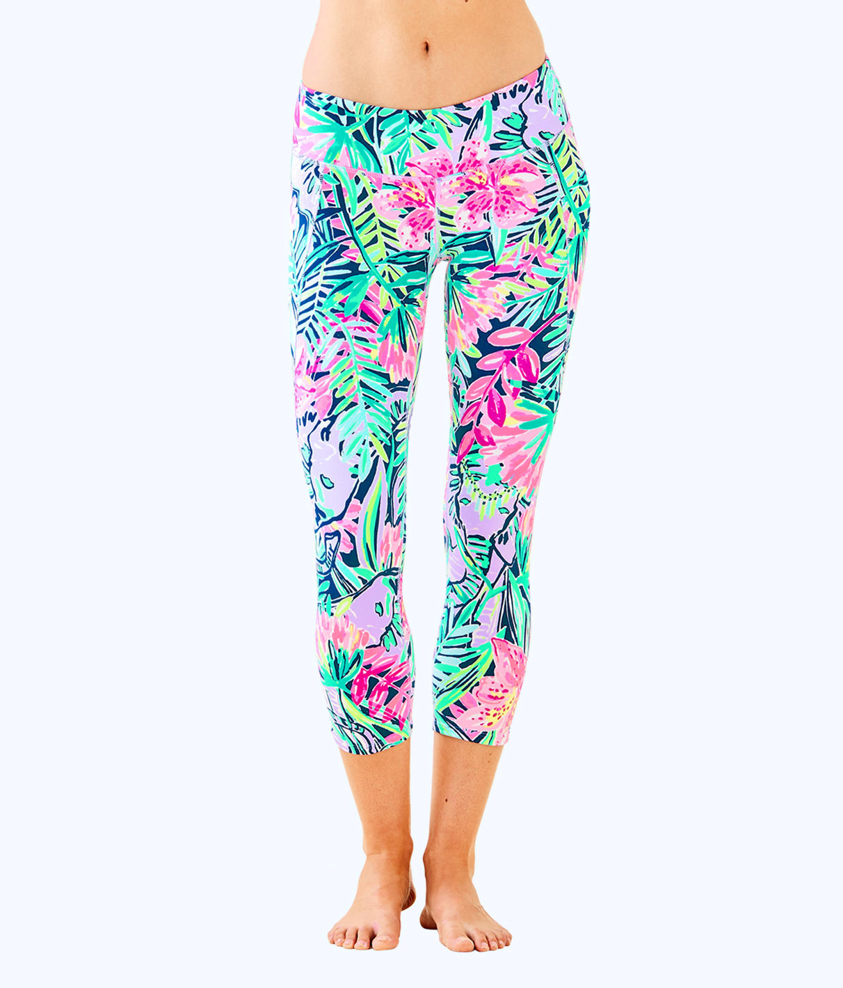 Lilly Pulitzer Luxletic 21