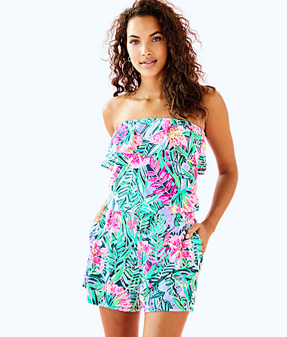 Anja Romper, Multi Slathouse Soiree, large