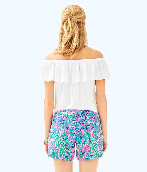 """5"""" Callahan Short, Pink Sunset Coco Breeze, large"""