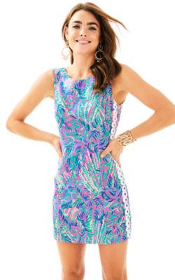 Mila Shift Dress, , large