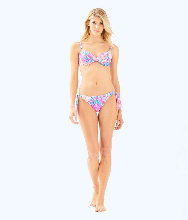 Guava Bikini Bottom, Light Pascha Pink Aquadesiac, large