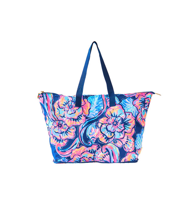 Getaway Packable Tote, , large