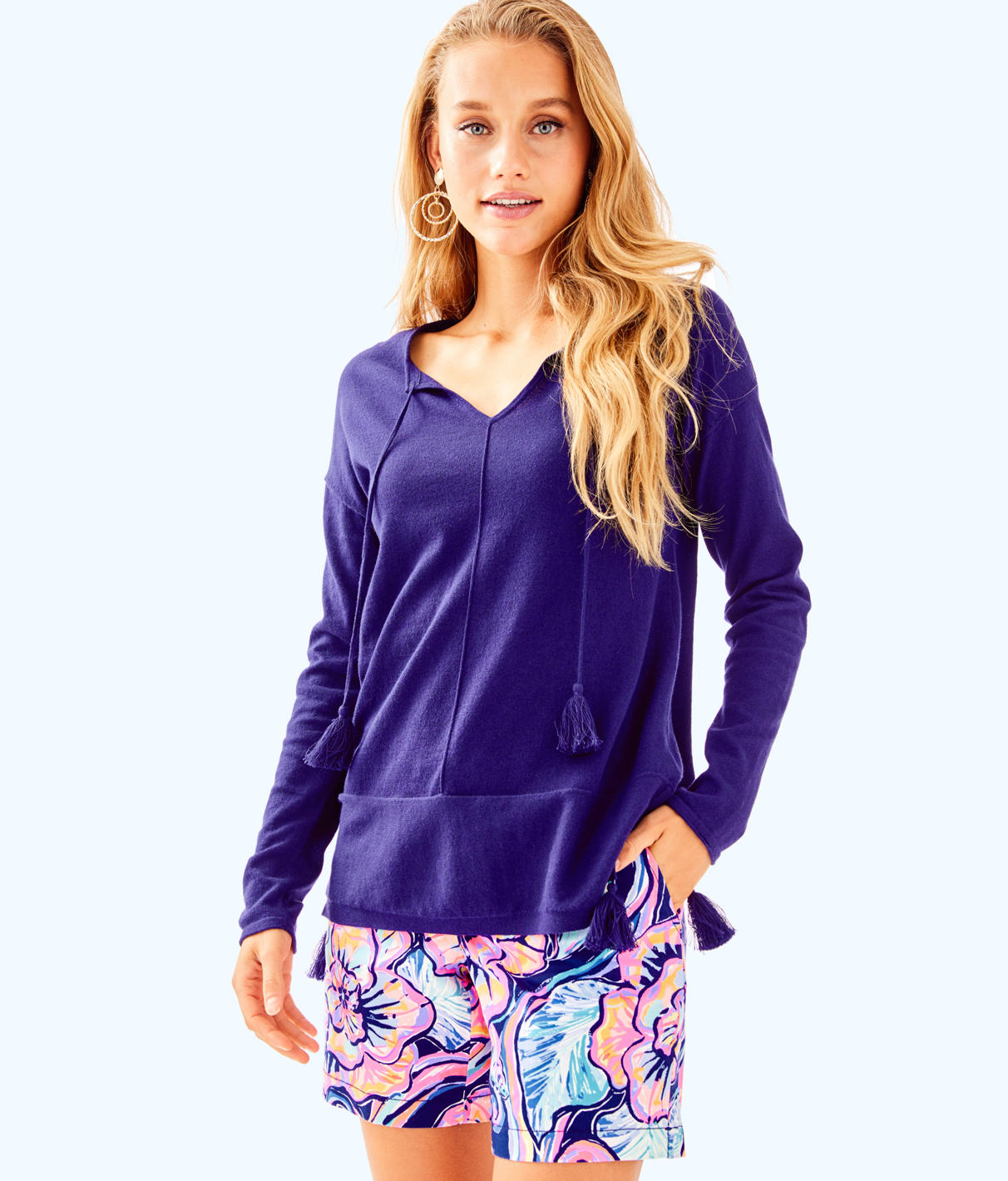 Lilly Pulitzer Lilly Pulitzer Womens Colene Sweater